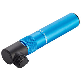 Cube Race Micro Pumpe blue'n'black